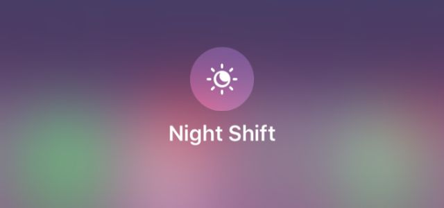 How to Enable & Schedule Night Shift in iOS 11    You may absorb that in iOS 9 & iOS 10 it was easy to access Night shift button but in iOS 11 things are different there are many new button & toggles added. That why it not easy to find and may be many people assume that Night Shift feature or button is removed in iOS 11 by Apple but its totally false and the truth is that button is still there but its hidden. So in this Guide we will show you How to enable Night shift in iOS 11 (iPhone iPad…