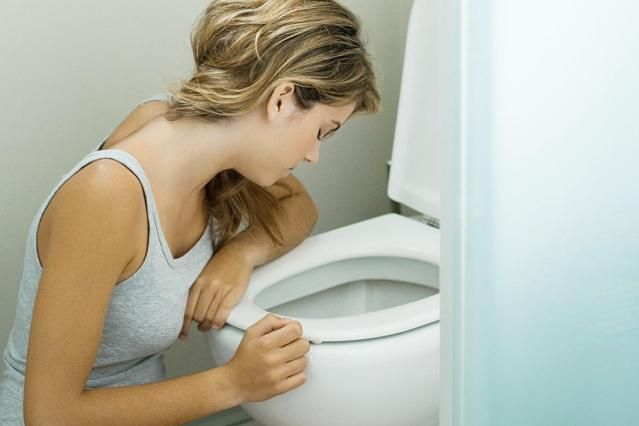 You are vomiting and just want to make it stop. Find out what to do to treat the vomiting and when you need to get help.