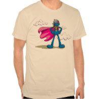 Super Grover T Shirt