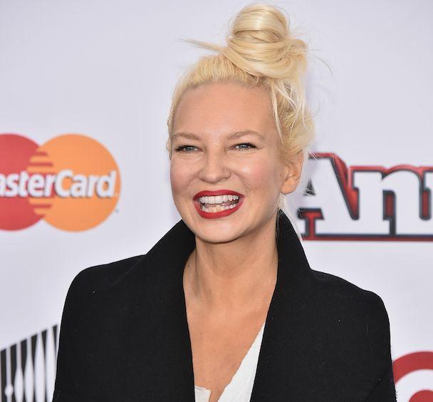 La chanteuse Sia bientôt en concert en Israël !