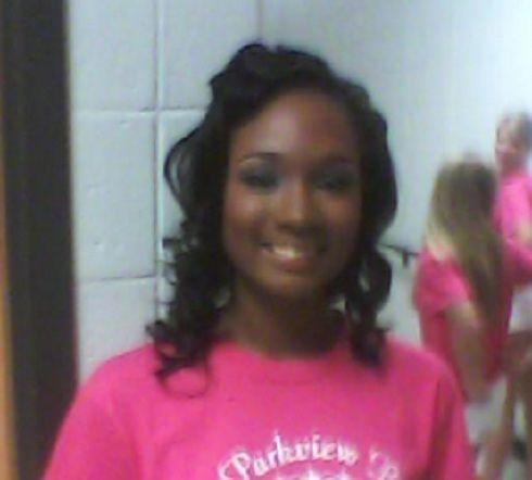 Big Rich Atlanta Anandi McKenzie Sabrina's daughter Anandi is a ...