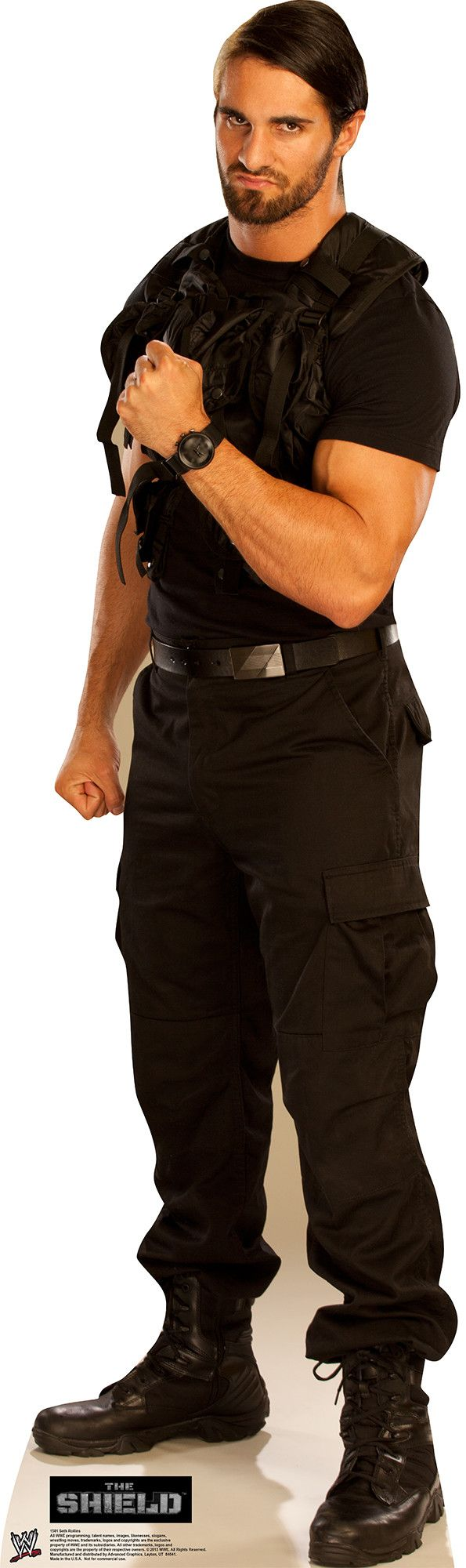 124 best wwe hunks images on pinterest wwe wrestlers seth