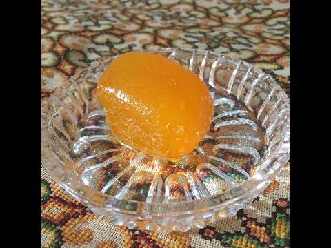 Κολοκύθα Γλυκό Κουταλιού / Pumpkin Spoon Sweet Αγάπα Με Αν Dolmas - YouTube