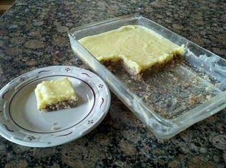 paleo lemon bars!: Primal Lemon, Paleo Lemon Bars, Primal Women, Gluten Free, Kitchen, Paleo Recipes, Paleo Desserts