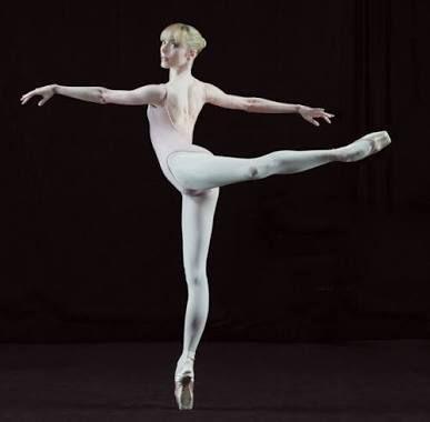 Image result for sarah lamb ballet #danceshoes
