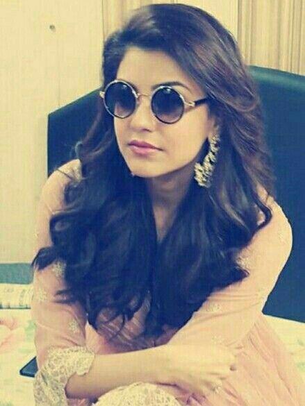 Kajal Aggarwal@ In Maari