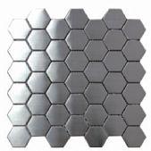 Металлическая мозаика - 2 087 грн.