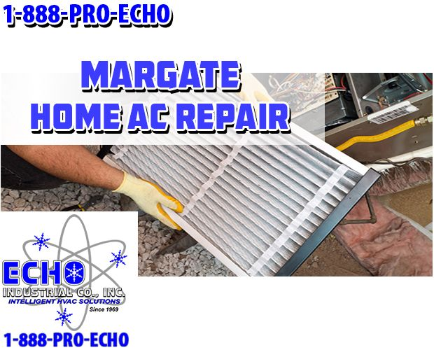 888-PRO-ECHO Margate home AC repair. In Margate since 1969, join our family.  http://echohvac.com/home-ac-repair-margate/  #MargateHomeACRepair #HomeACRepairMargate  888-PRO-ECHO Open 24hrs 7 Days a Week Info@echohvac.com  ECHO Air Conditioning Inc 1852 NW 21st St Fort Lauderdale, FL 33069 www.echohvac.com