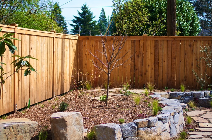 104 Best Fence Images On Pinterest Decks Wood And
