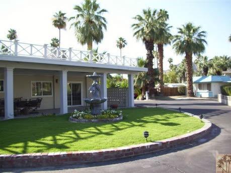 Bing Crosbys Blue Skies Mobile Home Park