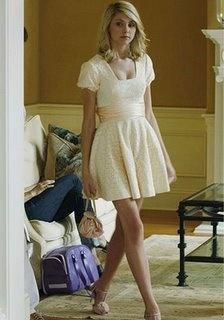 Gossip Girl | Jenny Humphrey original