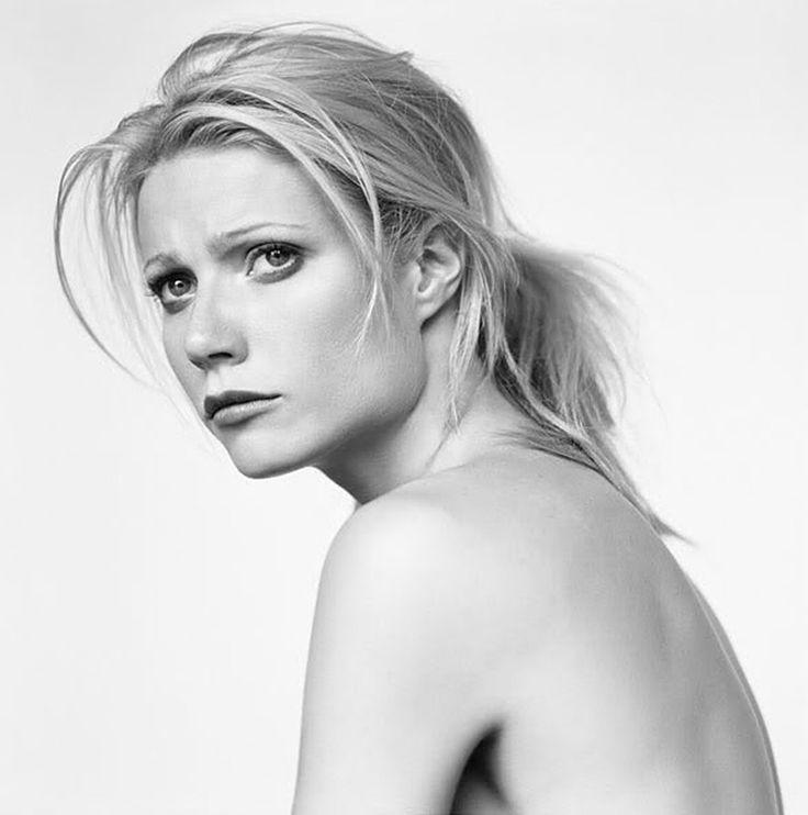 Gwyneth Paltrow © Copyright Brigitte Lacombe
