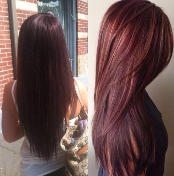 haircuts rock 25 best ideas about v shape cut on v shape 4627