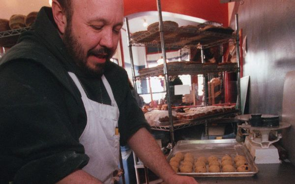 Franciscan friars closing Bangor bakehouse, opening tap room in Bucksport — Restaurants — Bangor Daily News — BDN Maine