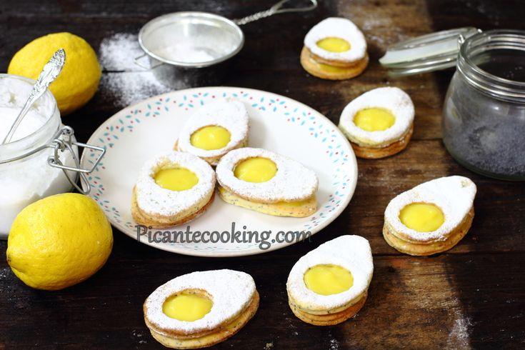 """Пасхальное печенье """"Яйца"""""""
