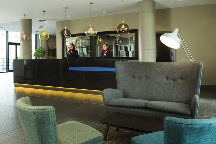 Park Inn Manchester City Centre (Birleşik Krallık Manchester) - Booking.com