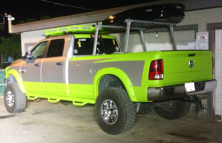 61 best Trucks I want images on Pinterest | Cars, Big ...