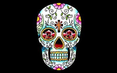 """What's the difference between Día de los Muertos and Halloween? Día de los Muertos -- also known as """"Día de Muertos,"""" or """"Day ..."""