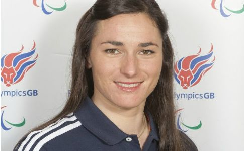 Congrats to Sarah Storey who was made a Dame in the New Year's Honours list!