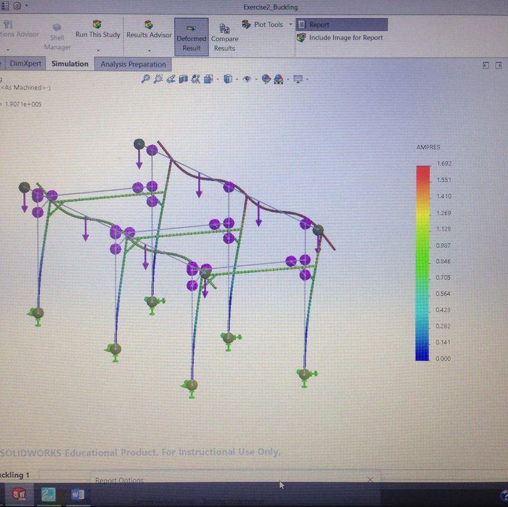 Starting Finite Element Analysis