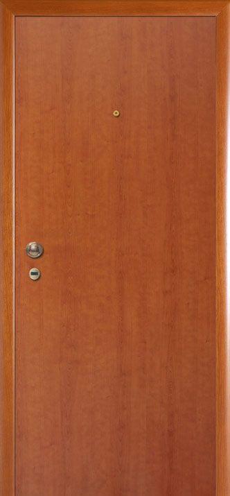 Nordico, πόρτες ασφαλείας