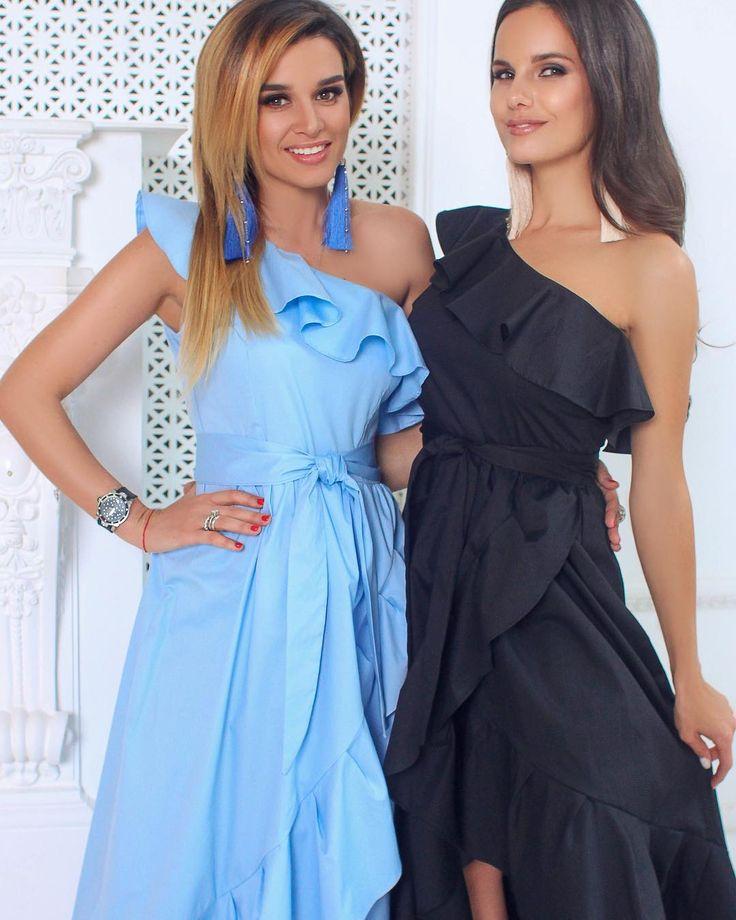 Девочки, смотрите какие роскошные сарафаны 😍😍😍😍😋 @bang_bang_borodina 😘😘 принимаем заказы, спешите🤗🤗 а то потом будете мне жаловаться, что вам не досталось 😂🔝💋@mk.fashion.elements тут серьги 🔝💋 очень красивые