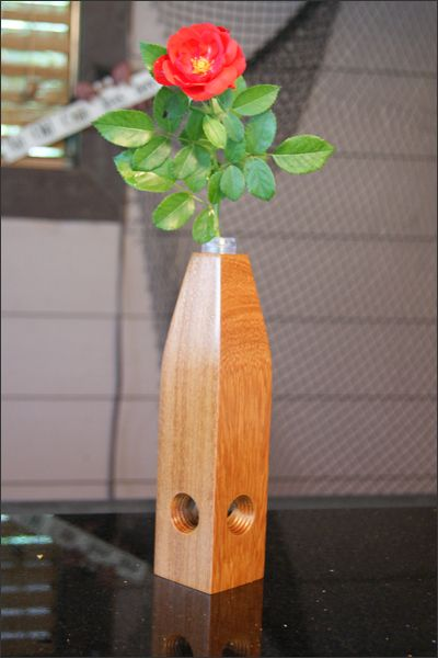48 Best Wood Turning Vases Images On Pinterest