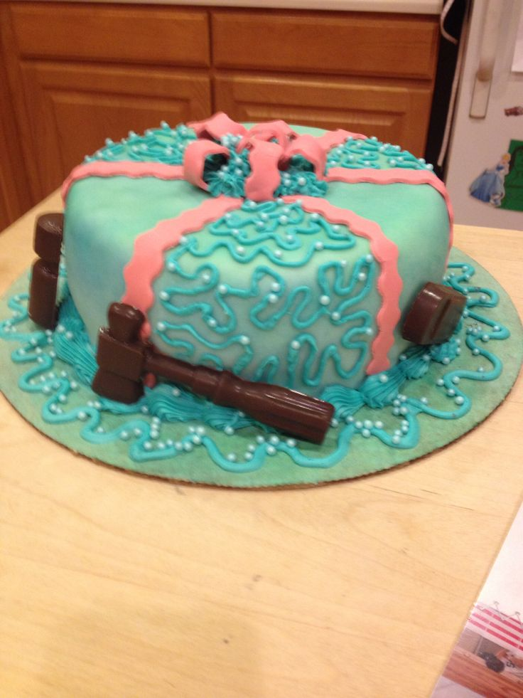 Birthday cake - nurse  I make Cake!  Pinterest