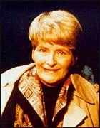 Robin Klien Australian author of Hating Alison Ashley