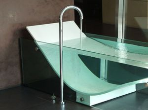 19 best contemporary bathtubs design for modern bathroom images on ... - Bagni Moderni Lussuosi