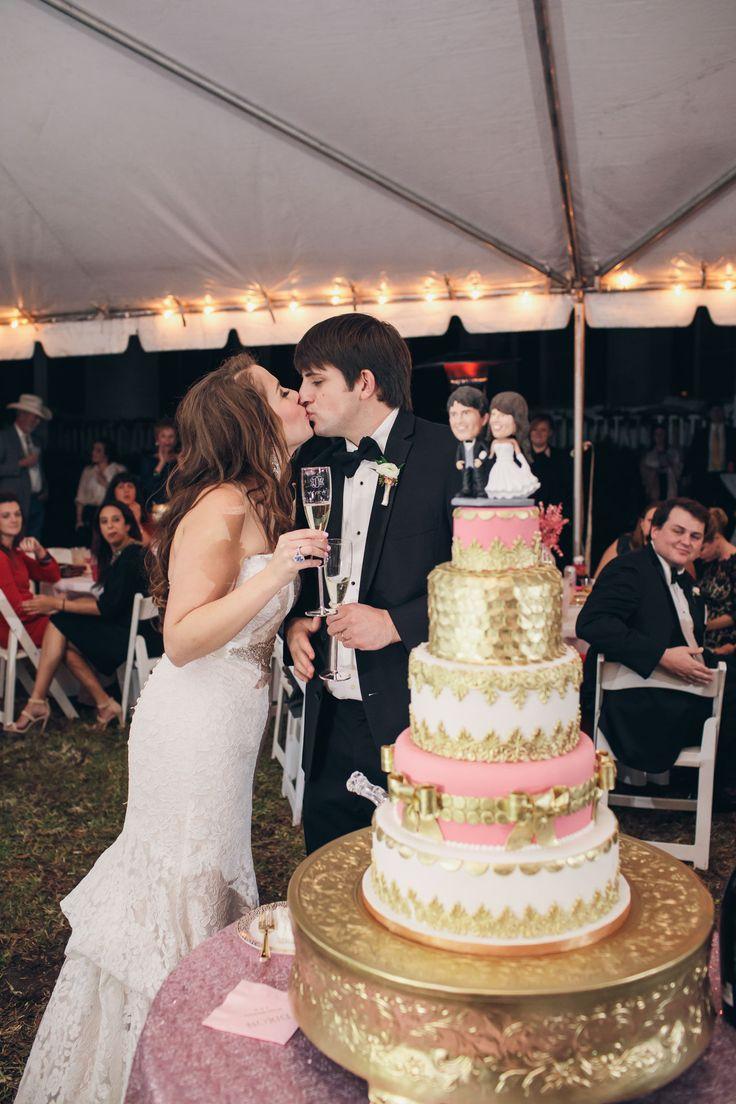 Classy Southern Fall Wedding   Ashley & Harry