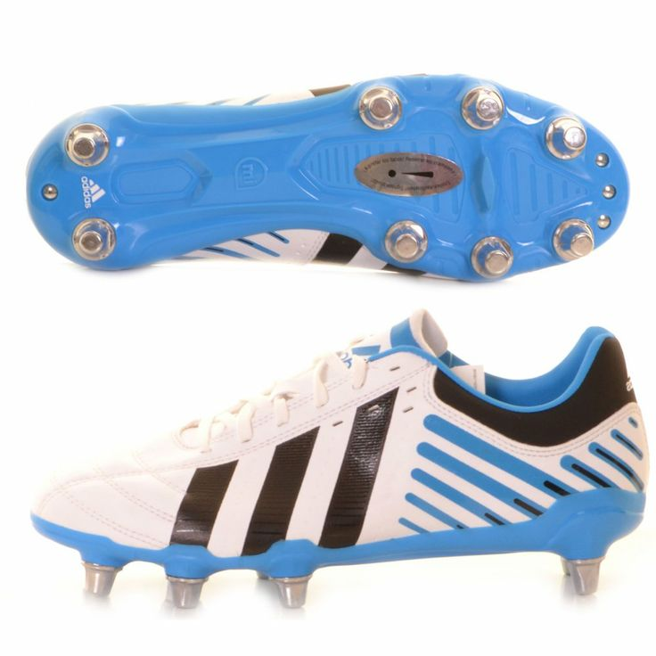 Adidas Regulate Kakari Rugby Boot, Adidas Boots at Shop Rugby