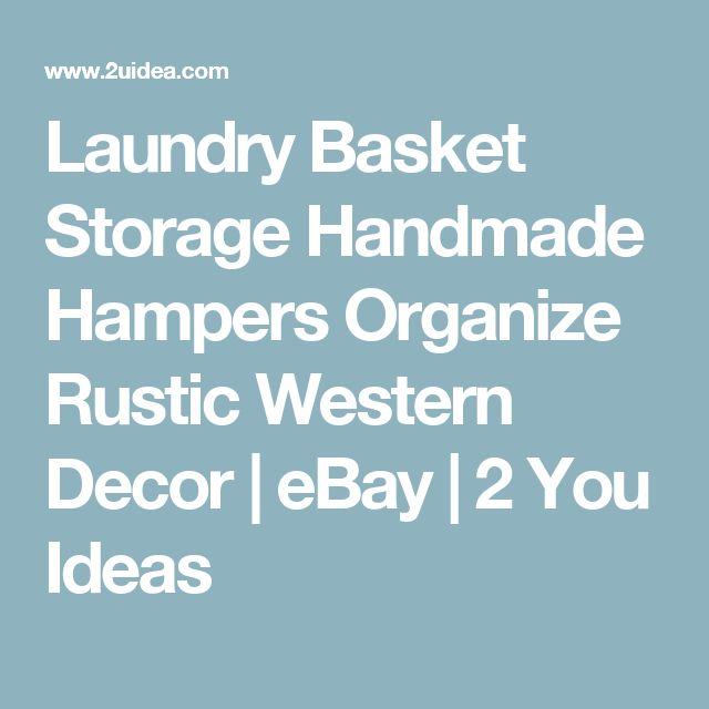 Laundry Hamper Large Cross Fold Laundry Basket 25 Small Laundry Room Ideas  Making Laundry Beautiful IF YOU HAVE: A Part 90