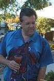 Bruce Woloshyn Spezialist für visuelle Effekte