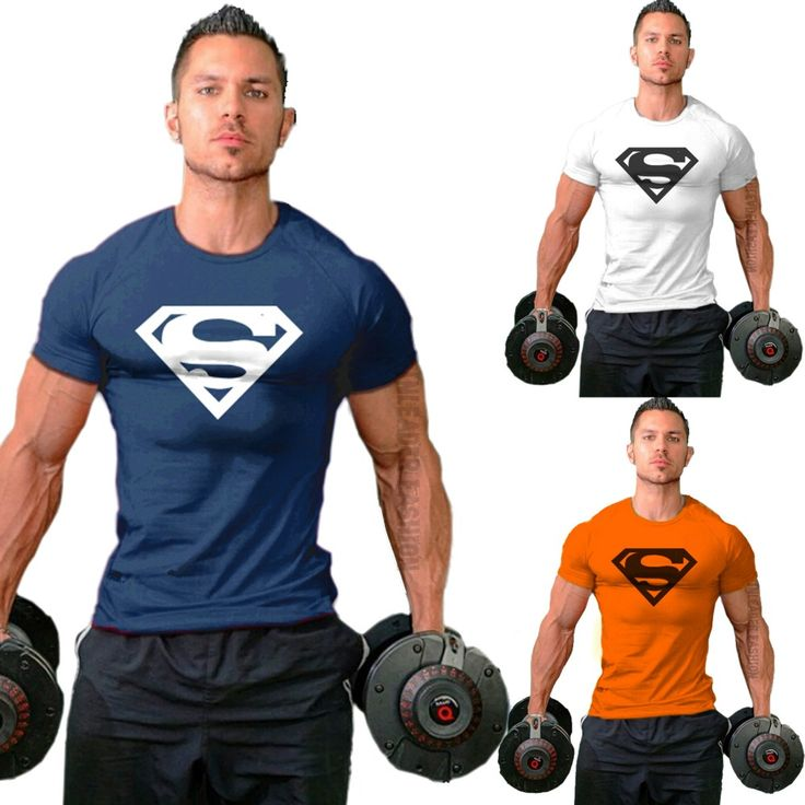 Hot Sale NEW 2016 Marvel Captain America 2 Super Hero Cotton compression tights T shirt Men Size