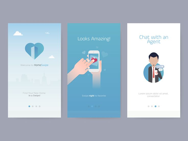 Into App by James Alonso