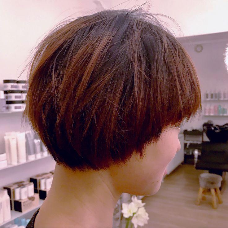 Bob womens Hair cut