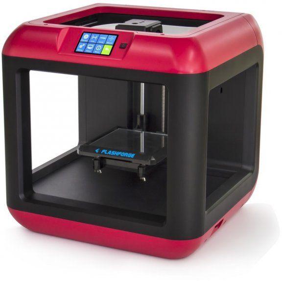 Fuj:tech Flashforge Finder 3D ‐tulostin – 3D – Tulostimet – Oheislaitteet – Verkkokauppa.com
