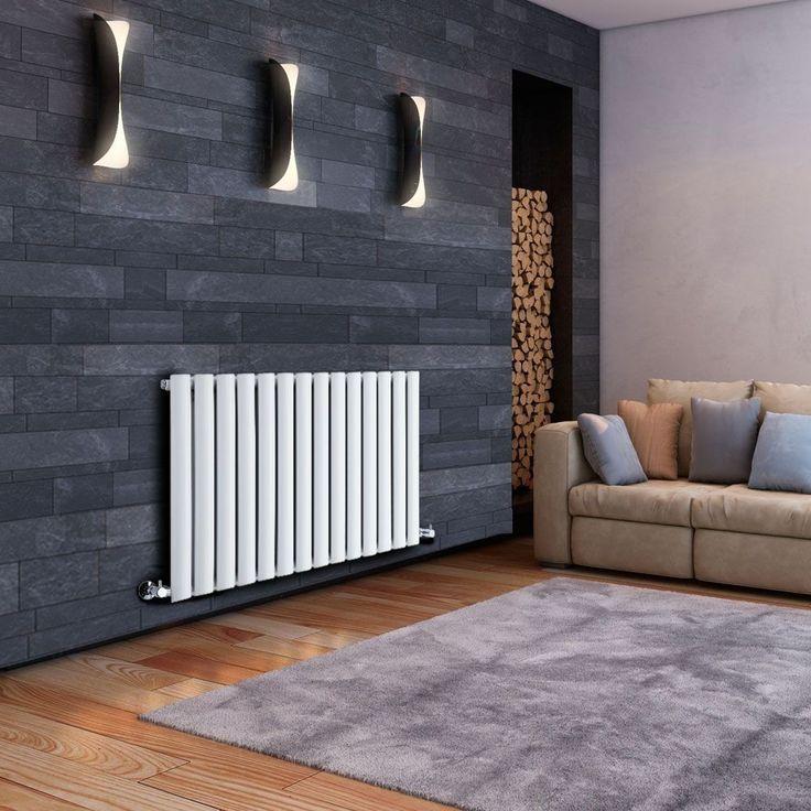 Smarten Up Your Homeu0027s Interior With This Designer Radiator