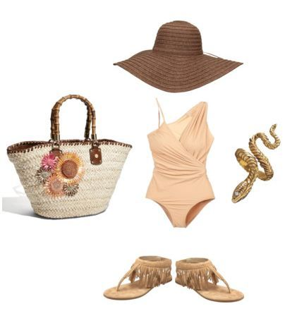 beach, not crazy about the sandals