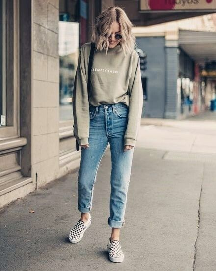 Awesome 31 Comfy Fall Outfits That You'll Absolutely Love