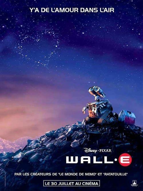Mozi Wall E Teljes Film Indavidea Magyarul 2019 Hd 1080p Wall E Movie Movie Collection Friends Show