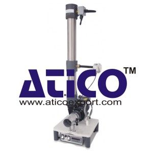 Atico provides Heat Transfer Laboratory Equipment, Heat Transfer Lab Equipment Suppliers and Heat Exchanger Lab Equipment etc. This category includes Microwave Communication Trainer, Transmission Line Trainer, Optical Fibers Communication Trainer, Color Television Trainer, Amplitude Modulation and Demodulation and many more. Kindly visit: https://www.aticoexport.com