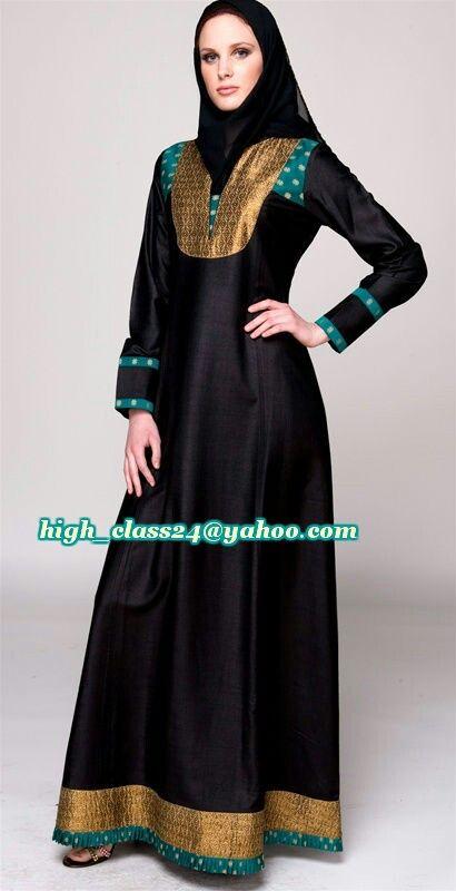 Abaya...