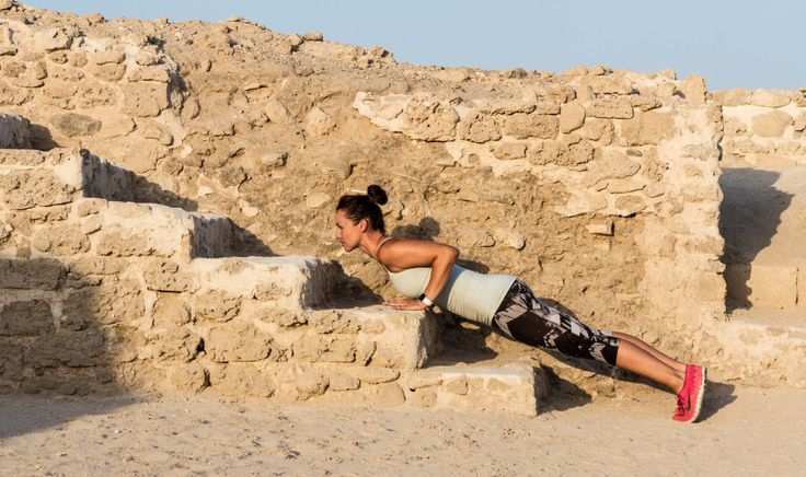 The Army Girl's Guide – Military fitness without having to stand to attention
