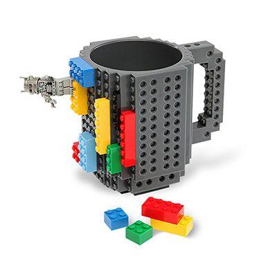 Bausteintasse für Lego 27,81€ bei Amazon.de