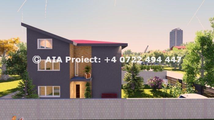 Proiecte de case mici fara etaj – optiunea ideala