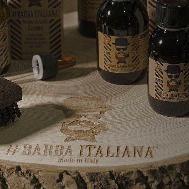 Αποκτήστε τα online στο a4b.gr #barbaitaliana #a4bgr #barberproducts #shoponline