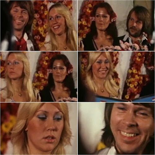 Today in 1976 Abba attended a press conference at the Bel Air Hotel in the Netherlands... #Abba #Agnetha #Frida http://abbafansblog.blogspot.co.uk/2016/11/abba-date-19th-november-1976.html