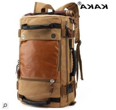 39.89$  Buy now - https://alitems.com/g/1e8d114494b01f4c715516525dc3e8/?i=5&ulp=https%3A%2F%2Fwww.aliexpress.com%2Fitem%2FBrand-KAKA-Large-Men-Travel-Backpack-Genuine-Leather-Backpack-Travek-bag-laptop-Travel-Rucksacks-Laptop-Backpacks%2F32766391817.html - Brand KAKA Large Men Travel Backpack Notebook Rucksack Backpack Travek bag laptopTravel Rucksacks Laptop Backpacks Shoulder Bags